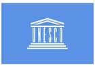 Afbeelding vlag UNESCO