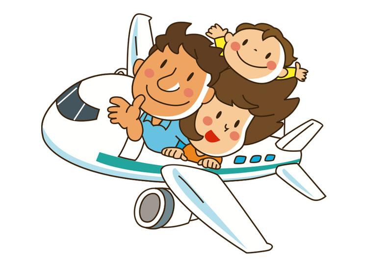 Schattige Lachende Vliegtuig Stockvectorkunst en meer beelden van Avontuur  - iStock