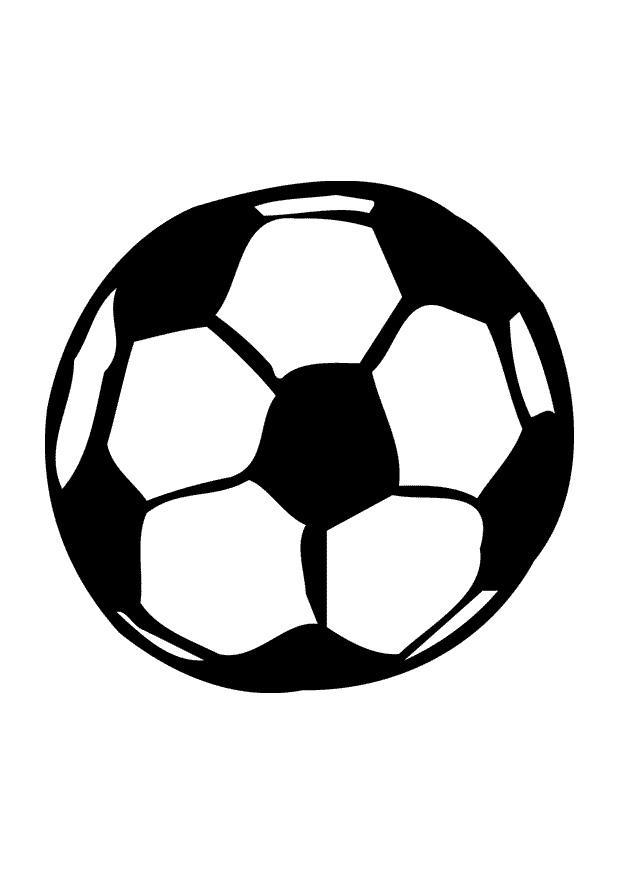 Online Kleurplaat Kleuren Kleurplaat Voetbal Gratis Kleurplaten Om Te Printen