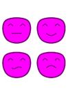 Afbeelding emoties