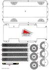 Knutselen jeep AZG deel 2