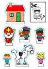 kijkdoos Sinterklaas