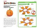 Knutselen pumpkin 01