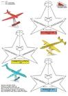 Knutselen vliegtuigen deel 2